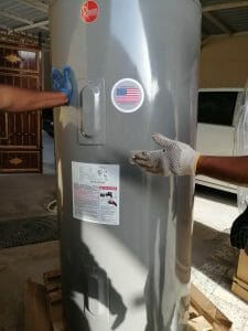 Central Heating service qatar