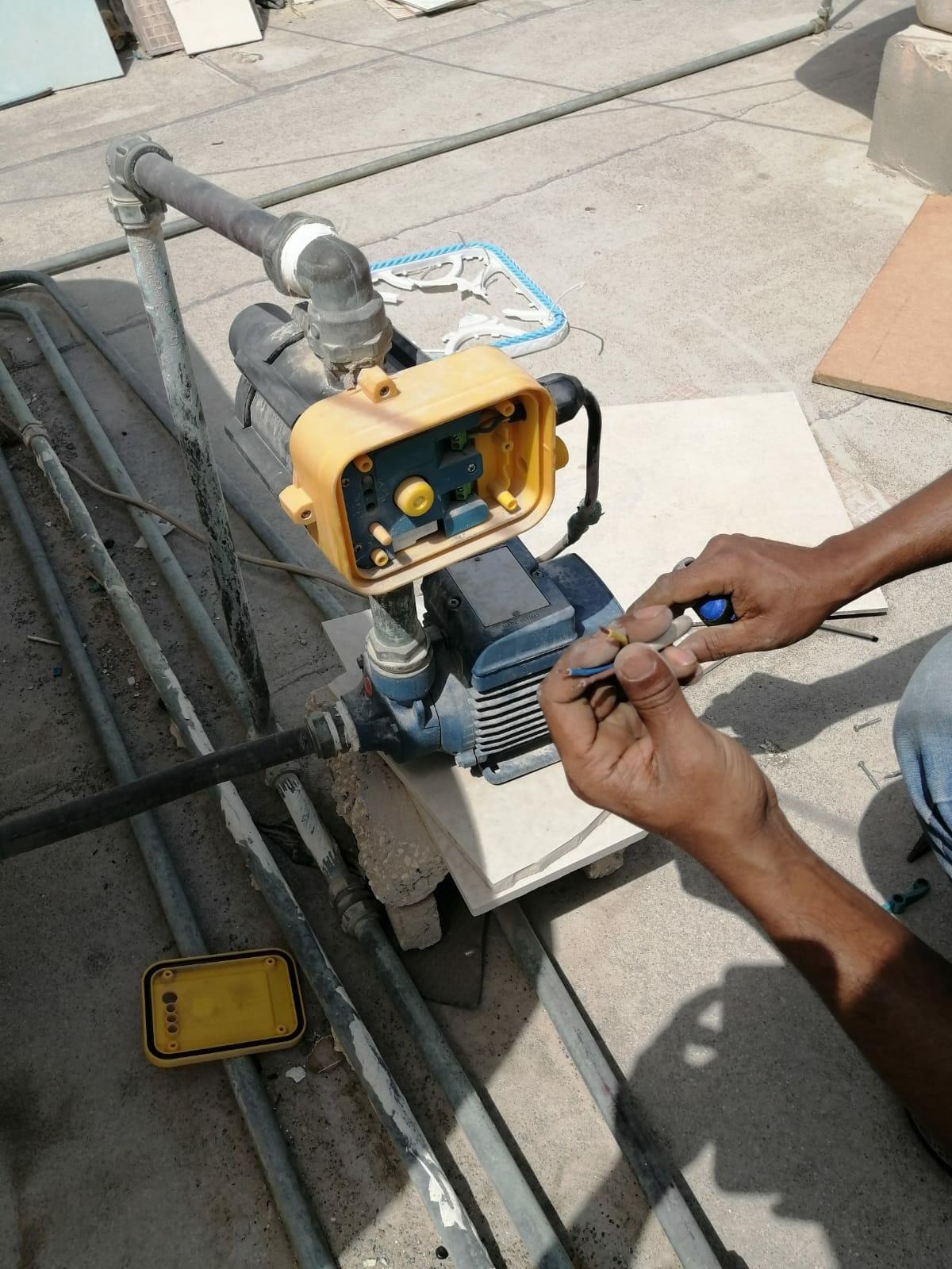 Best Plumbing Services Company in Doha Qatar 2021